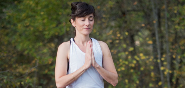 Yoga traditionnel indien
