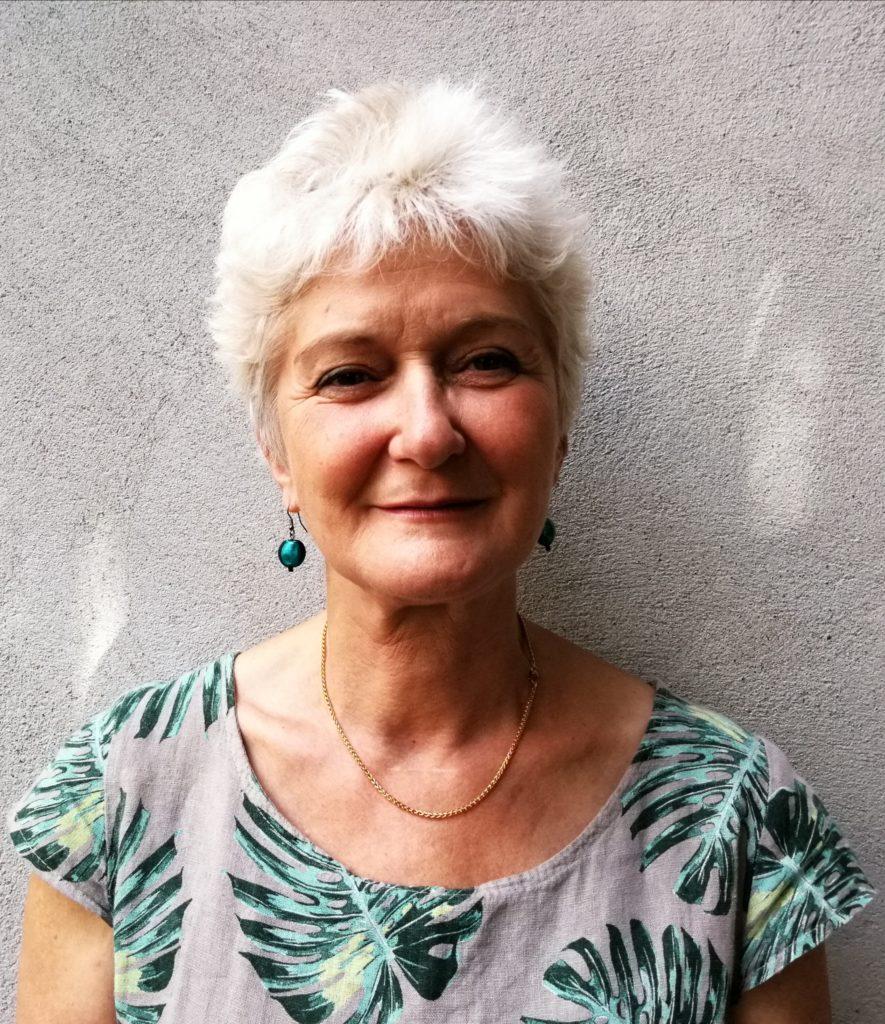 Aude Fernique